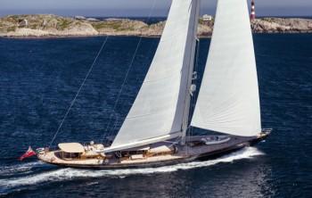 Wisp-sailing