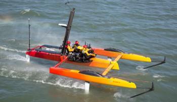 KiteBOat
