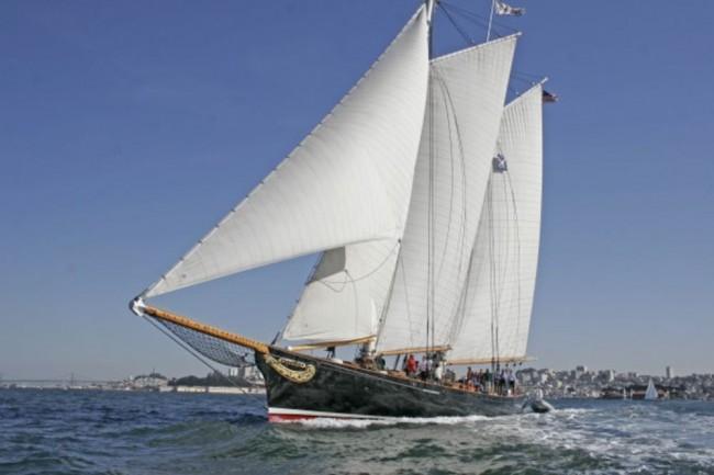 America_schooner