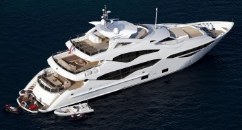 131 Yacht - High View Stbd Side (Render)_0