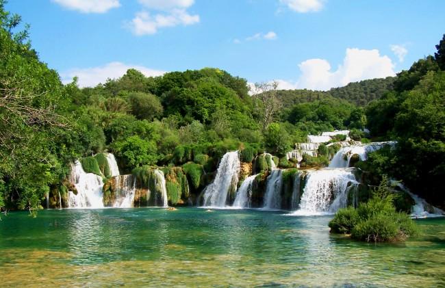 Krk_waterfalls