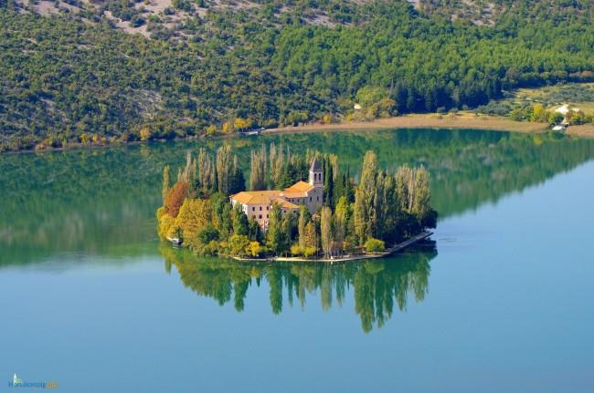 Krk Nemzeti Park