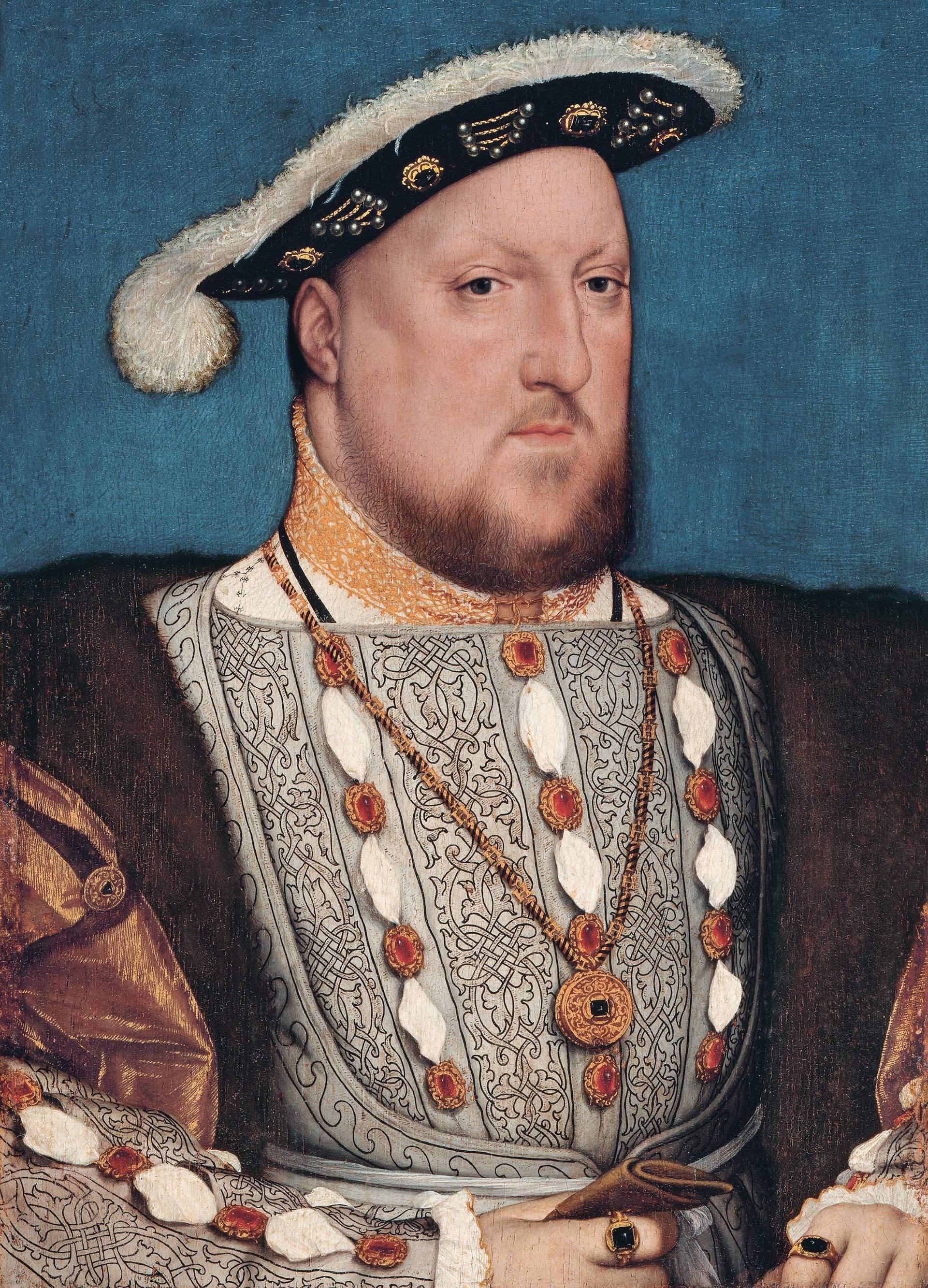 Henry8England
