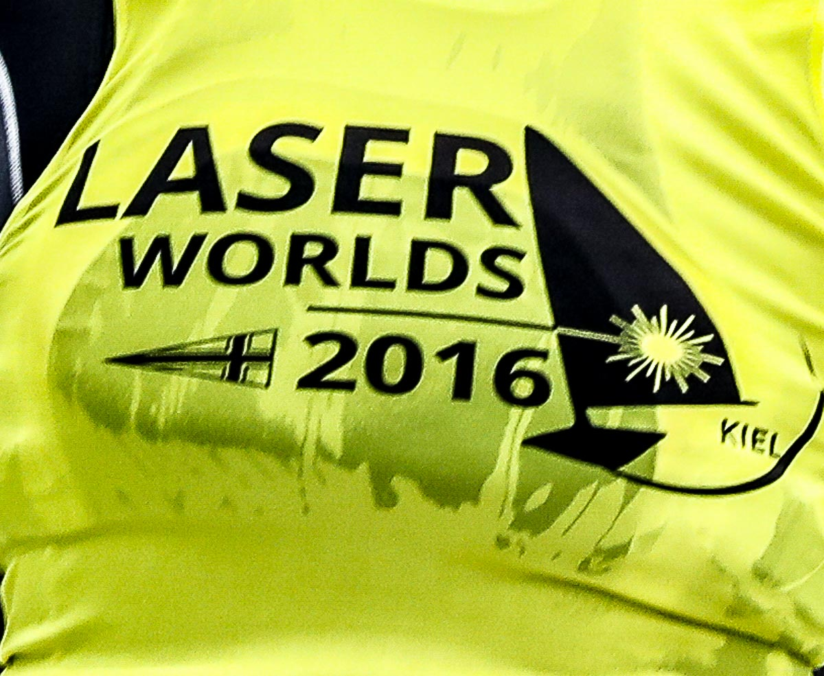Laser World U-21 - Impression