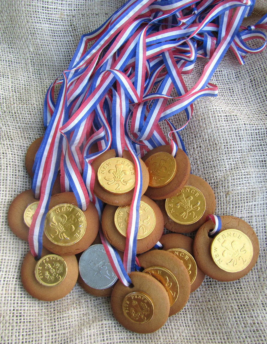 olympic-medal-biscuits