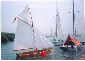 Csónak 1