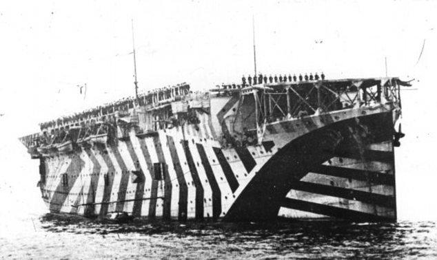 HMS Argus2