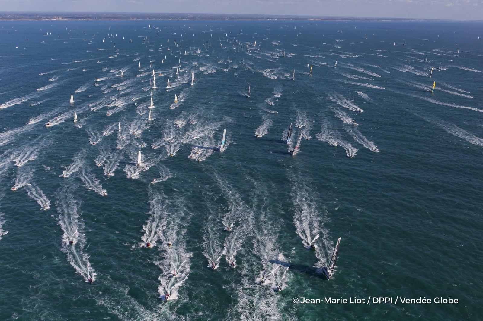 fleet-at-start-of