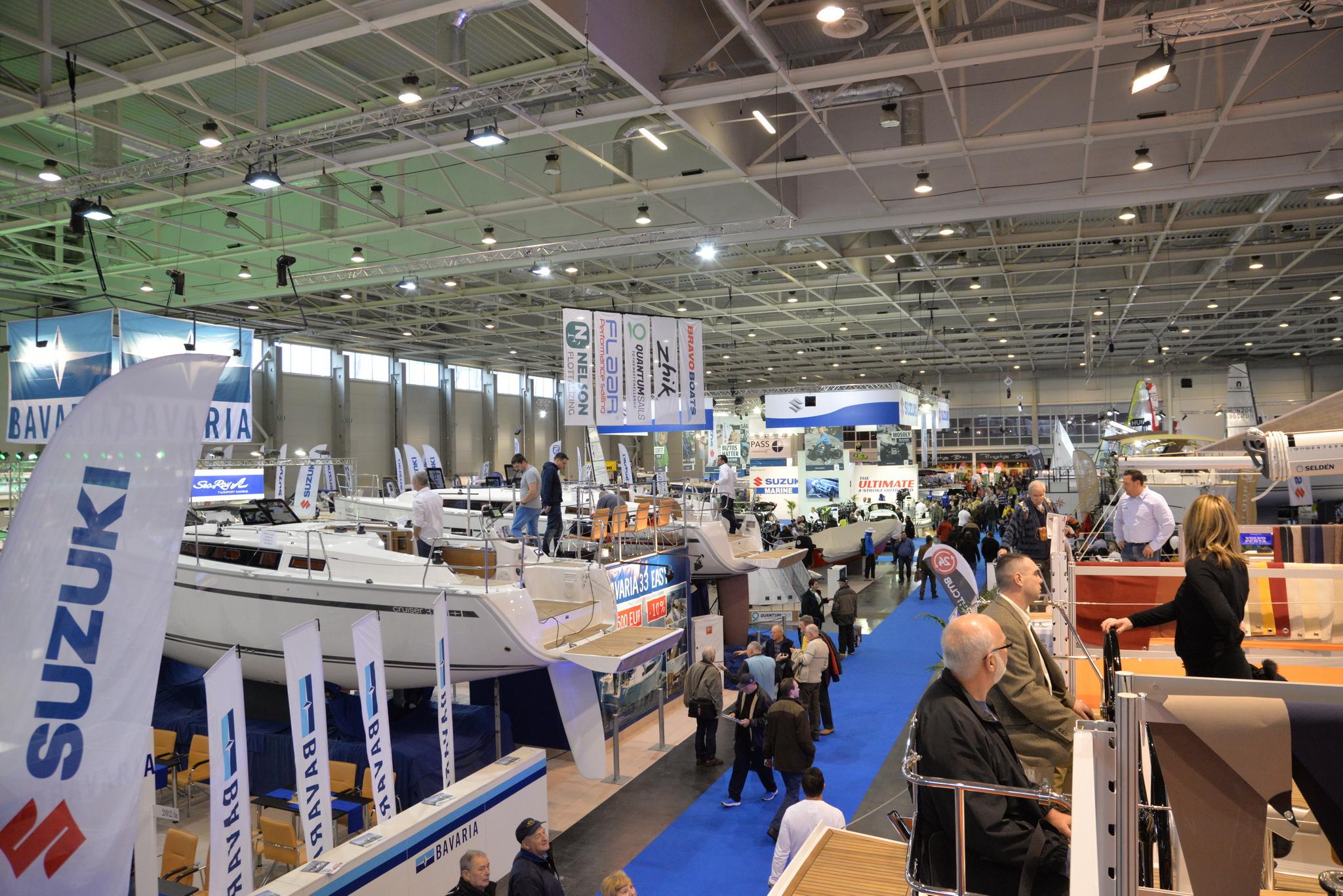 Budapest_Boat_Show_-_Újdonság_Pályázat2