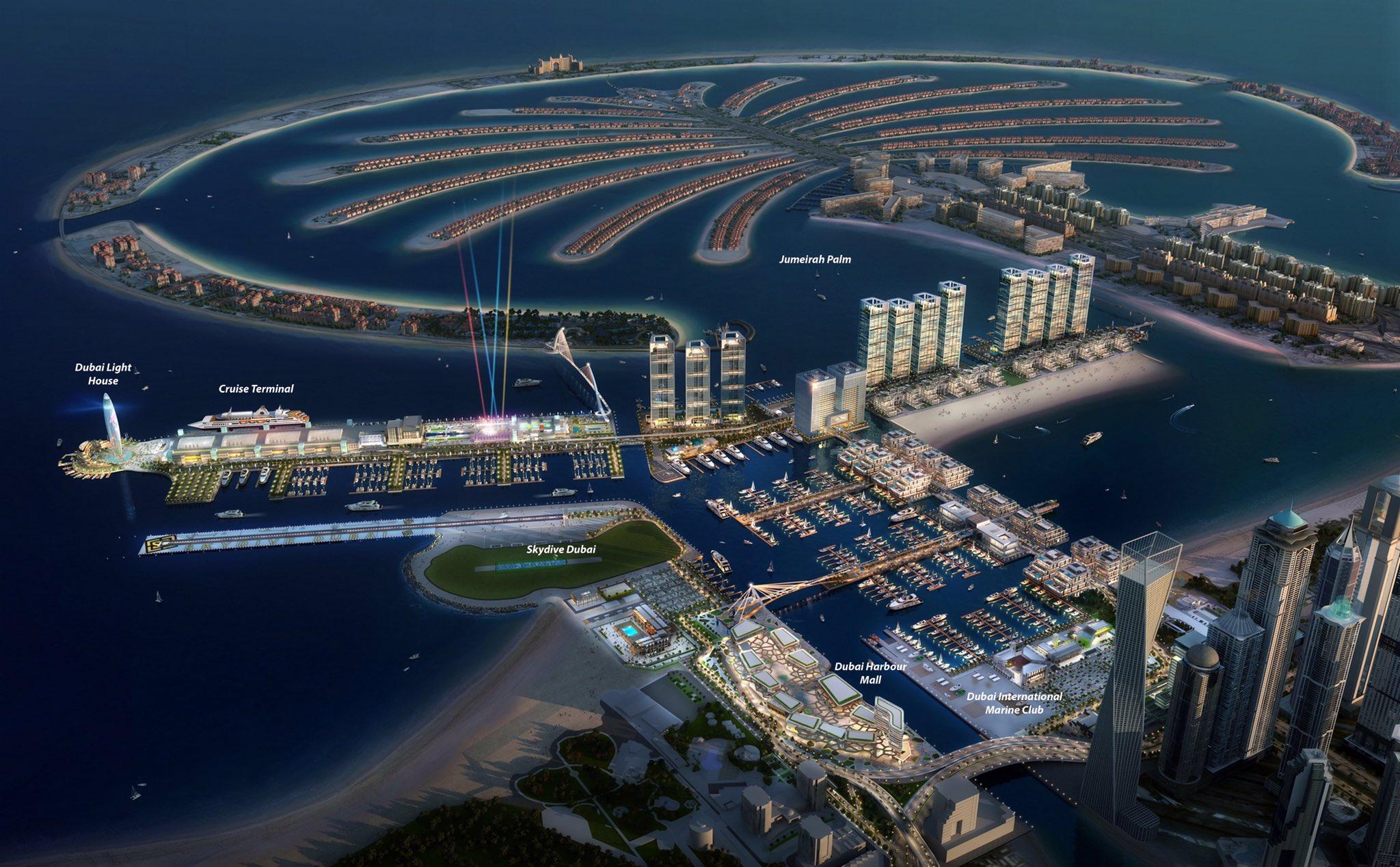 Dubai-Harbour5