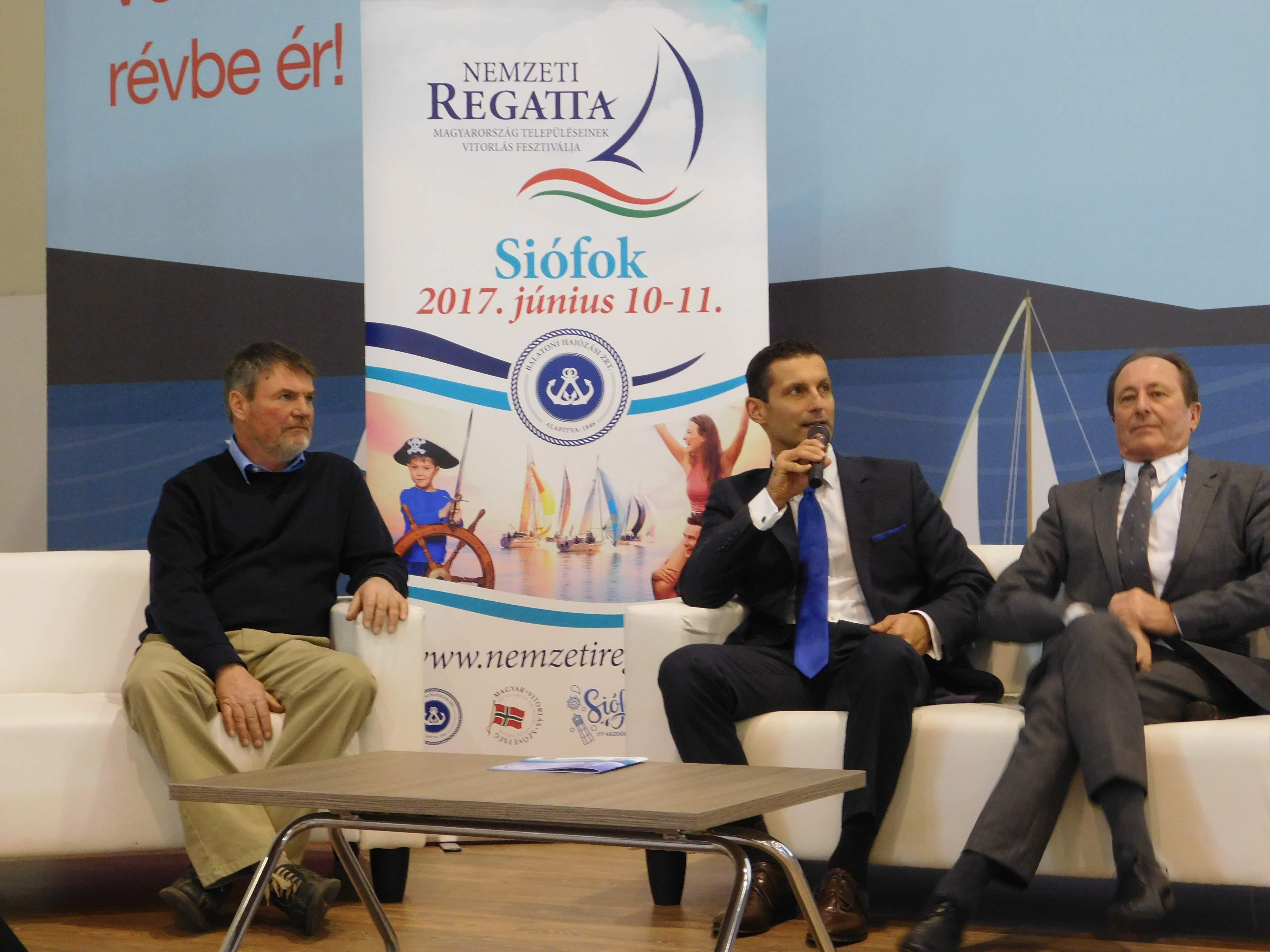 Nemzeti Regatt_Boat Show_sajtó