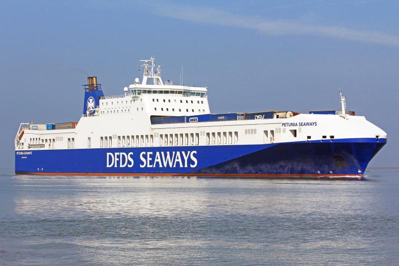 Petunia Seaways