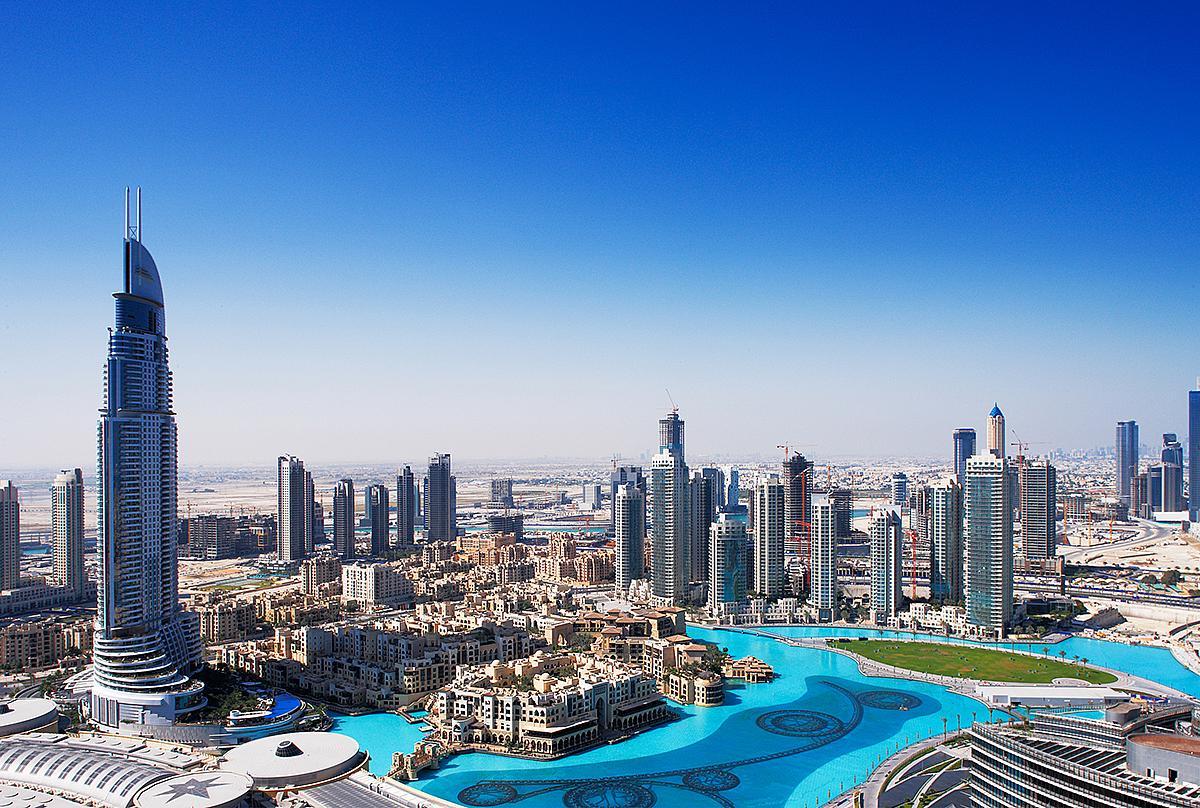 Dubaj rekordot dönthet az idén - AQUA Online Magazin