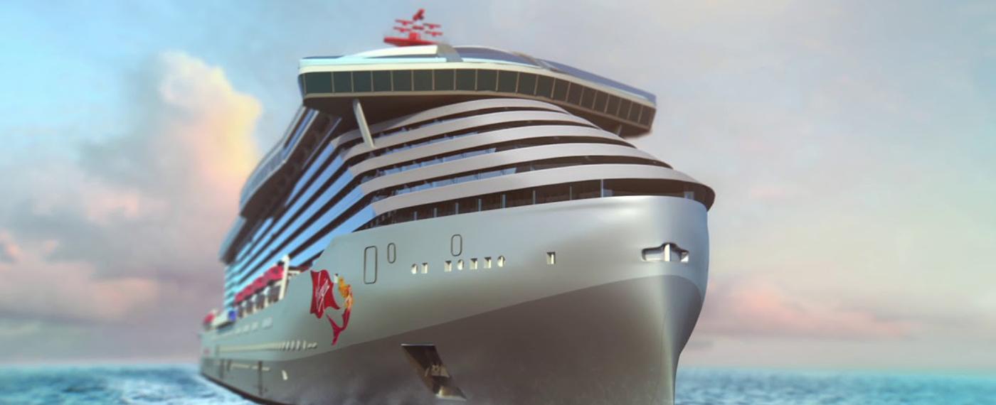 Luxus-óceánjárót készít a Virgin