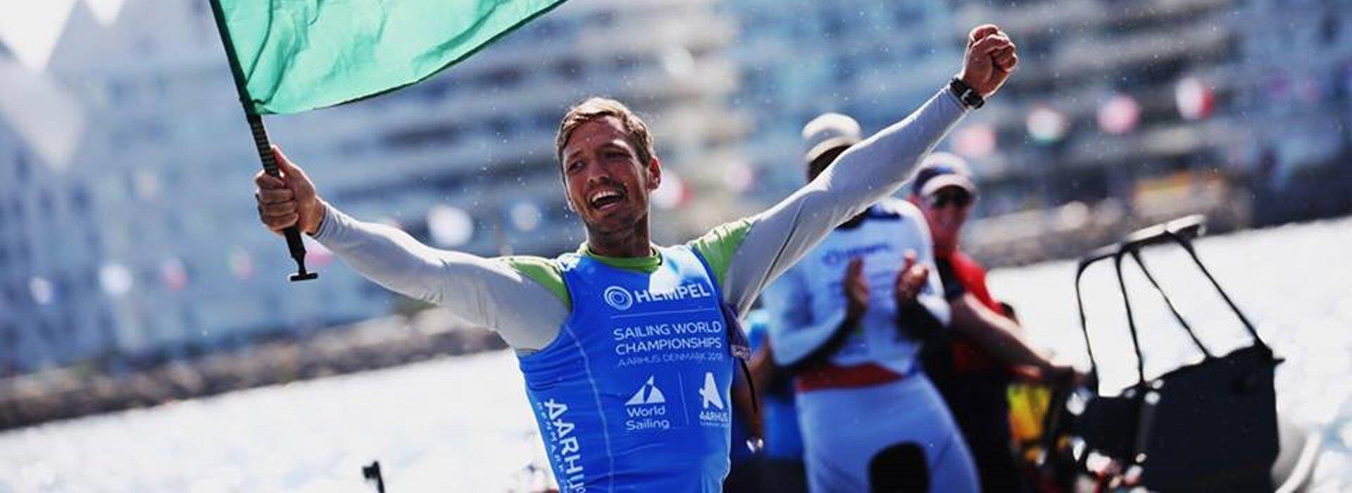 Berecz Zsombor nyerte az előolimpiát