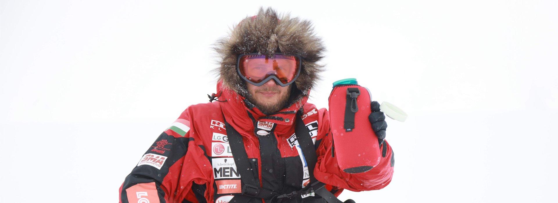 Déli-sark Expedíció