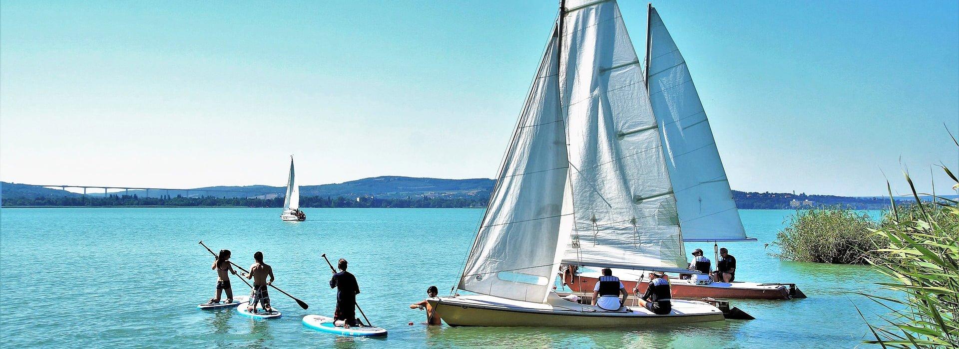 Továbbra is a Balaton a legnépszerűbb