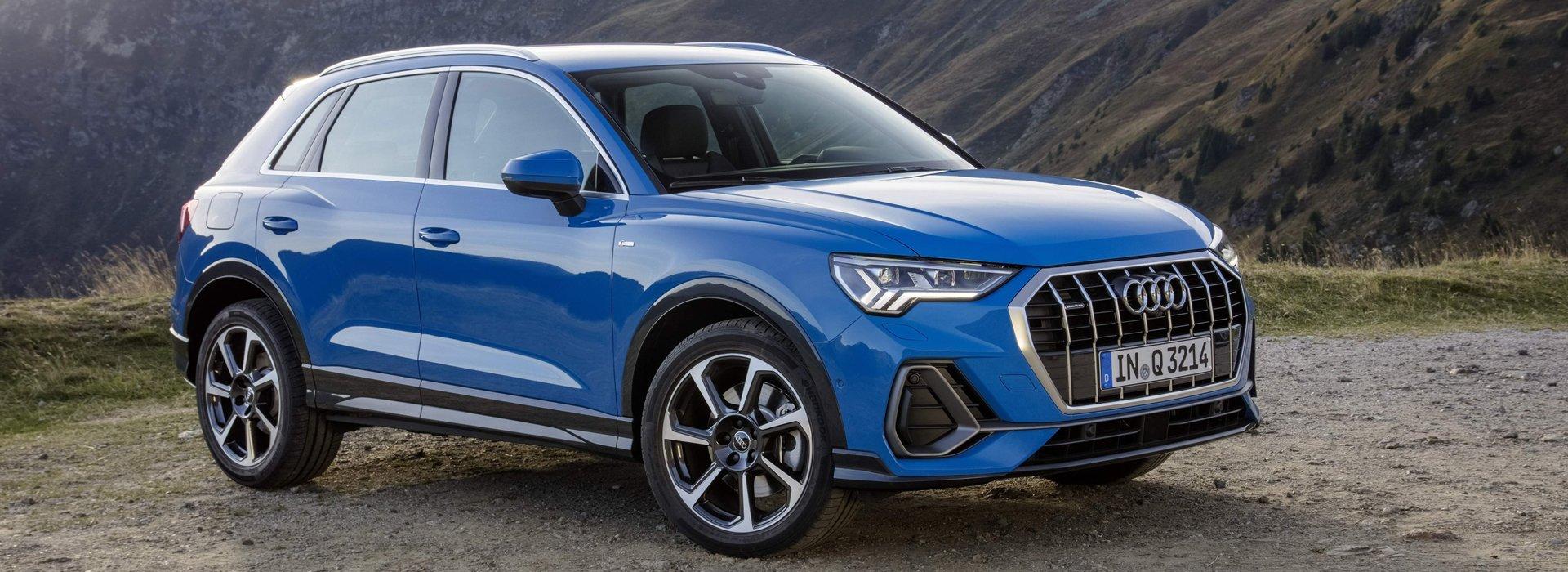 Audi-programok a Kékszalagon