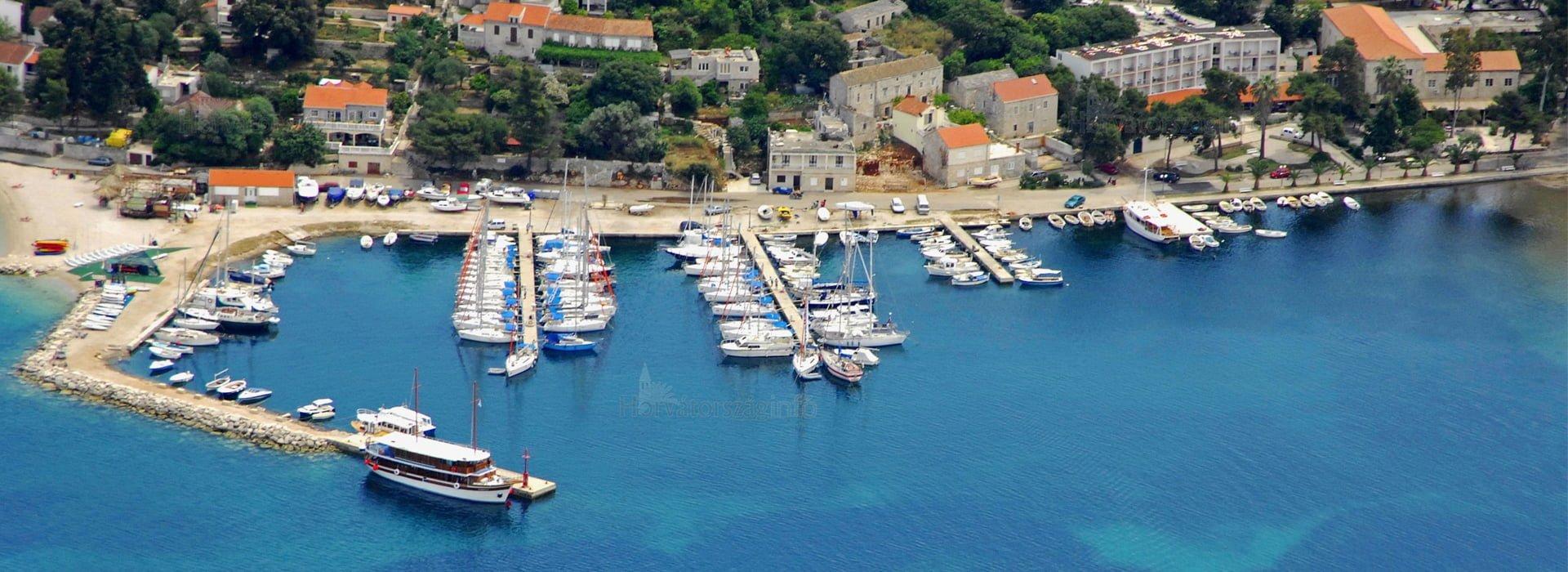 Megvan a legjobb horvát nyaralóhely