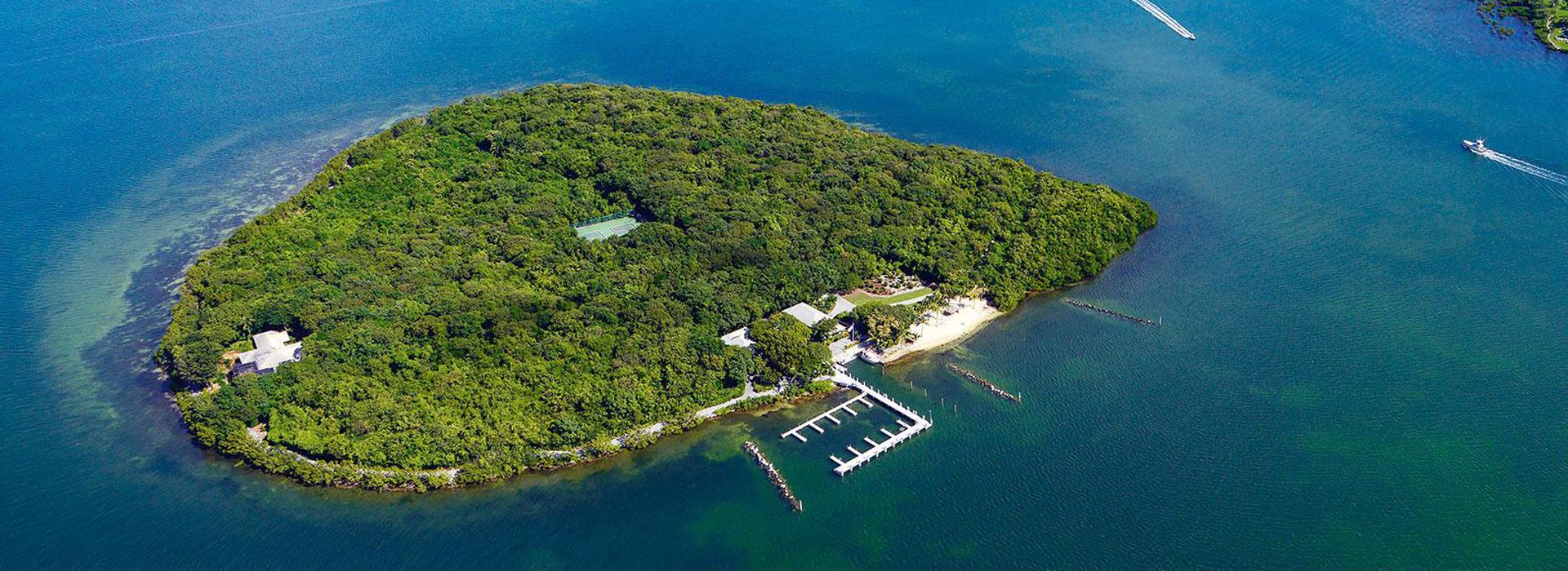 A legjobb eladósorban lévő szigetek 3.