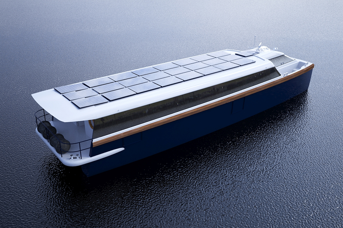 Kannabiszból építenek napelemes hajót