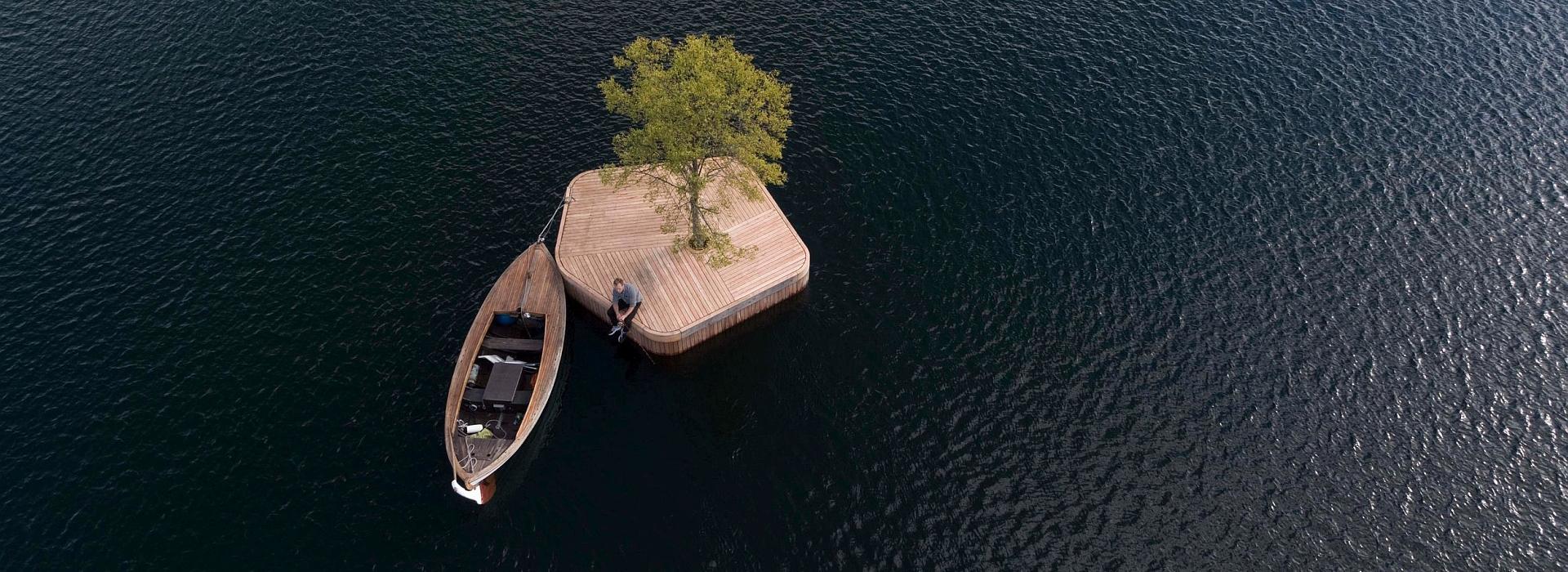 Új szigetek jelentek meg