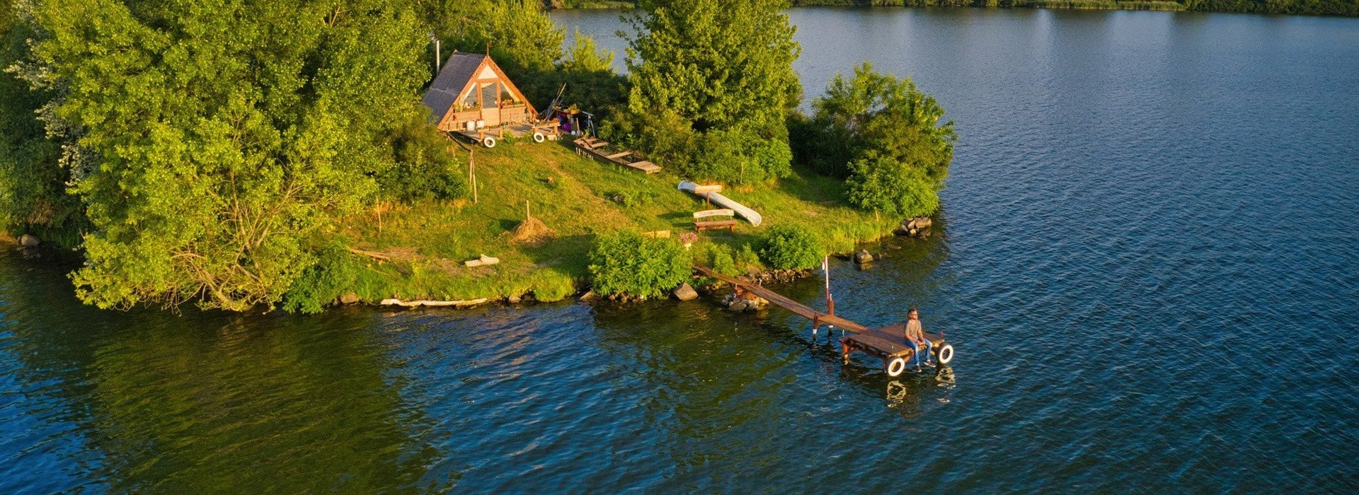 Feltöltötték a Tisza-tavat