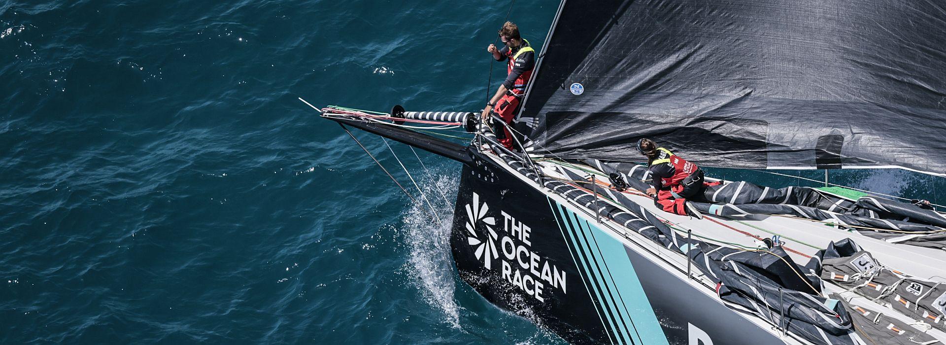 Ocean Race Europe interjú